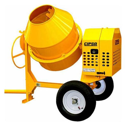 Revolvedoras de concreto cipsa maxi 20 dos sacos politek for Cuanto cuesta una piscina de cemento
